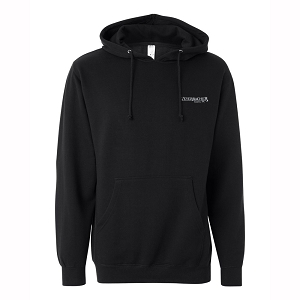 Pullover Jester Hoodie