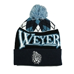 Weyerbacher Acrylic Knit Cuff Hat with PomPom