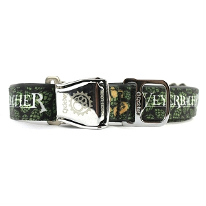 Weyerbacher Last Chance Dog Collar (Small)