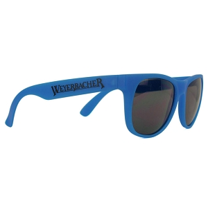 Weyerbacher Rubber Sunglasses