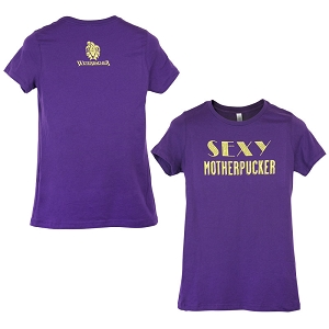 Ladies Sexy Motherpucker Tee