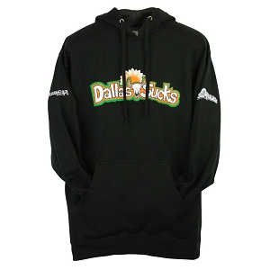 Dallas Sucks Hoodie
